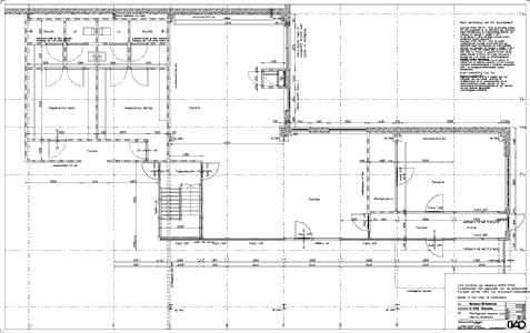 Cad 2d en 3d tekenwerk for Tekenprogramma bouw